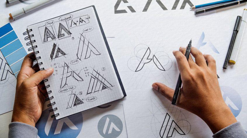 Thiết kế logo miễn phí có nên không?