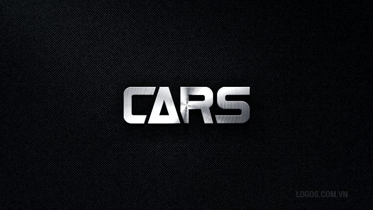 Thiết kế logo Cars