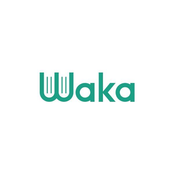 Thiết kế logo Waka.Vn